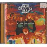 Tihuana   Cd A Vida Nos Ensina   2001