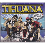 Tihuana   Cd Agora É Pra Valer   Digipack
