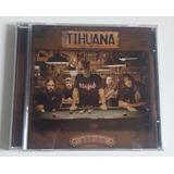 Tihuana   Um Dia De Cada Vez Cd