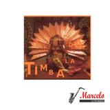 Timbalada    Álbum Mãe De Samba