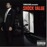 Timbaland   Shock Value   Music Pac
