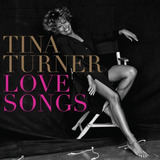 Tina Turner Love Songs Cd Original Lacrado