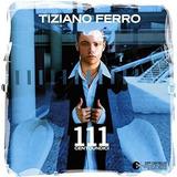 Tiziano Ferro   111 Centoundici   Cd Nacional