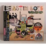 Tk0m Cd Beastie Boys The Mix Up Edição Japonesa