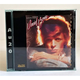 Tk0m Cd David Bowie Young Americans 24k Gold Importado