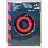 Tk0m Cd Dvd Book U2 How To Dismantle An Atomic Bomb Japones