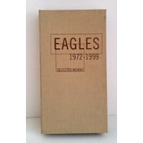 Tk0m Cd Eagles Selected Works 1972 1999 4cds   Book Importad