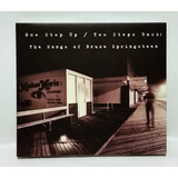 Tk0m Cd One Step Up Two Steps Back Songs Bruce Springsteen
