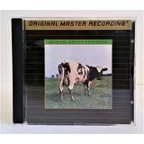 Tk0m Cd Pink Floyd Atom Heart Mother 24k Gold Importado