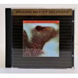 Tk0m Cd Pink Floyd Meddle 24k Gold Importado