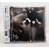 Tk0m Cd Smashing Pumpkins Adore Edição Japonesa Importado