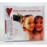 Tk0m Cd Smashing Pumpkins Siamese Dream Edição Japonesa