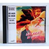 Tk0m Cd Soundtrack Les Ailes Du Desir Wings Of Desire Import