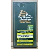 Tk0m Cd The Beach Boys The Pet Sounds Sessions Boxset Japan
