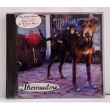 Tk0m Cd Thermadore Monkey On Rico   Peal Jam Red Hot Chili P