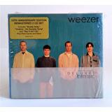Tk0m Cd Weezer 1994 Deluxe Edition 2cds Importado