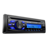 Toca Cd Player Mp3 Multilaser P3239 Freedom   Usb   Aux