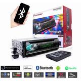 Toca Cd Player Pioneer Deh x500br Blueto Mixtrax Usb 4 Rca