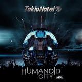 Tokio Hotel Humanoid City Live   Cd Rock