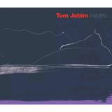 Tom Jobim   Inédito   Cd   Relançamento Do Álbum De 1987