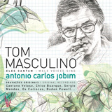 Tom Masculino   Eles Cantam Antonio Carlos Jobim