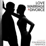Toni Braxton   Love Marriage & Divorce Target Dlx  pronta E