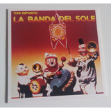 Toni Esposito   La Banda Del Sole Cd Importado