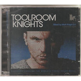 Toolroom Khights By Mark Knight  2 Cd   Faithless Funkagenda