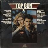 Top Gun   Original Motion Picture Soundt Vários