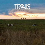 Travis Where You Stand   Cd Rock