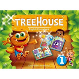 Treehouse 1   Student Book With Mp3 Cd And Free App   Compas