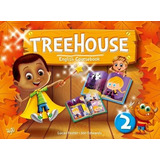 Treehouse 2   Student Book With Mp3 Cd And Free App   Compas