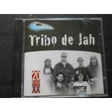 Tribo De Jah   Série Millennium   Cd