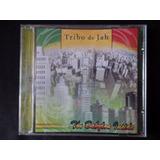 Tribo De Jah   The Babylon Inside   Cd