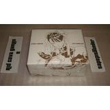 Trilha Sonora Street Fighter 25th Anniversary Sound Box