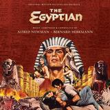 Trilha Sonora The Egyptian Edição De Colecionador 2 Discos