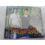 Trio Chapahalls Tour 2011   Cd