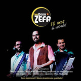 Trio Dona Zefa   10 Anos De Estrada