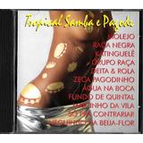 Tropical Samba E Pagode   Spc Fundo Quintal Martinho Da Vila