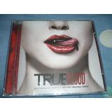True Blood Trilha Da Serie Cd Original Novo E Lacrado Top