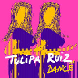 Tulipa Ruiz   Dancê   Cd Digipack