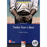 Twelve Years A Slave   With Audio Cd   Level 5