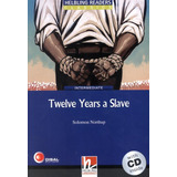 Twelve Years A Slave   With Cd   Intermediate