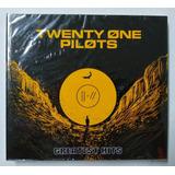 Twenty One Pilots   Greatest Hits   Duplo   Importado