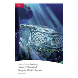 Twenty Thousand Leagues Under The Sea   Level 1   With Cd ro