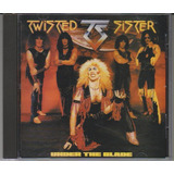 Twisted Sister ¿ Under The Blade