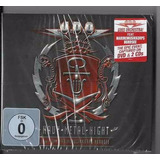 U d o   Navy Metal Night  2cd dvd  Box set