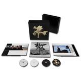 U2   Joshua Tree   30th Anniversary   Deluxe Edition Box