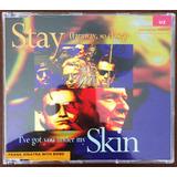 U2 Cd Single Stay E Frank Sinatra Ive Got You Under My Skin