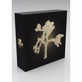 U2 The Joshua Tree 30th Anniversary 4 cd Set Super Deluxe
